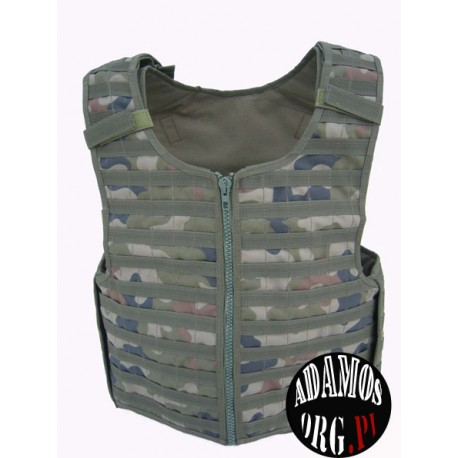 "THE TACTICAL VEST "" KONTRAKTOR"""