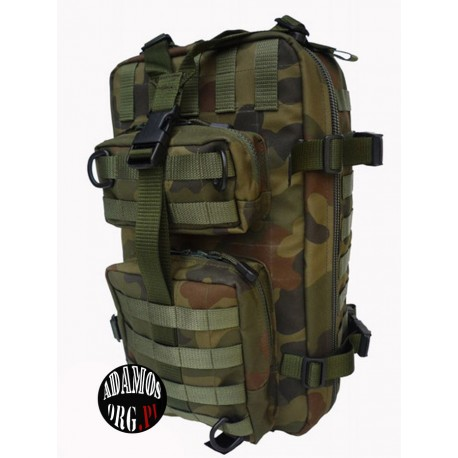 "BACKPACK ""KOCK"""