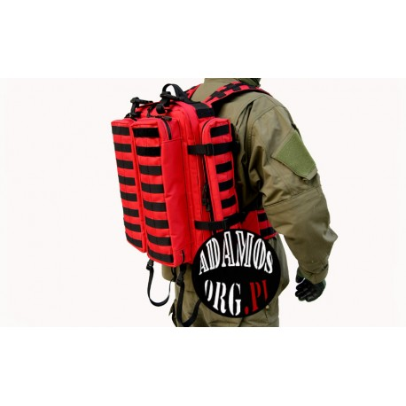 "BACKPACK ""KNAPIK"""