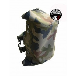 THE SPEED BAG FOR GAS MASK MP-5