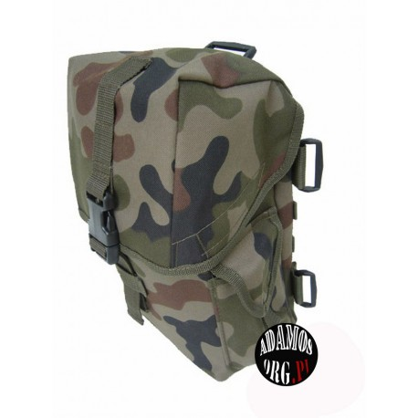 BAG FOR GAS MASK MP-5