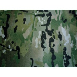 MULTICAM Camouflage Cordura