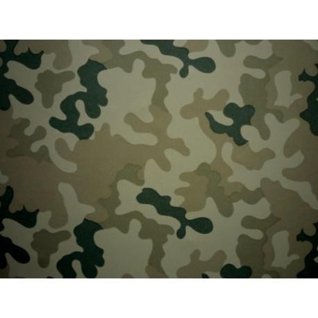 Desert Camouflage Pattern 93 Poliester