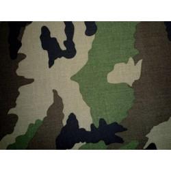 CEE Camouflage Cordura